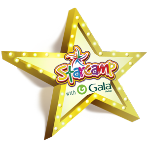 Starcamp Club Logo